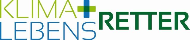Logo Klima + Lebensretter