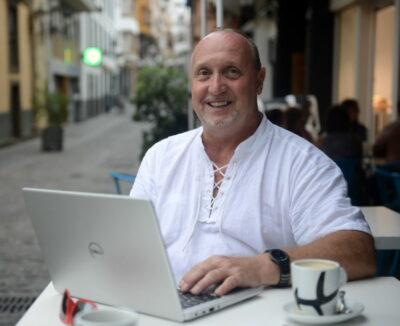 Diplompsychologe Thomas Eckardt