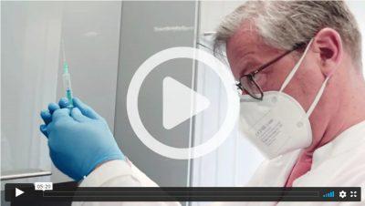 Impfvideo Medical Tribune
