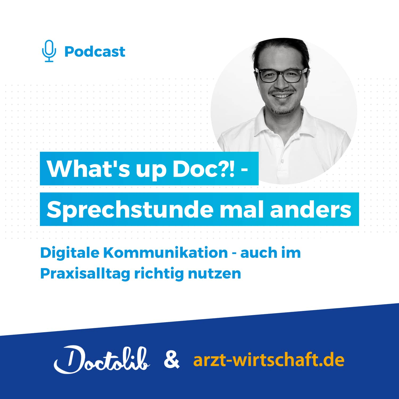 Podcast Digitale Kommunikation