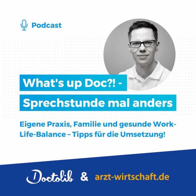 Podcast Work-Life-Balance