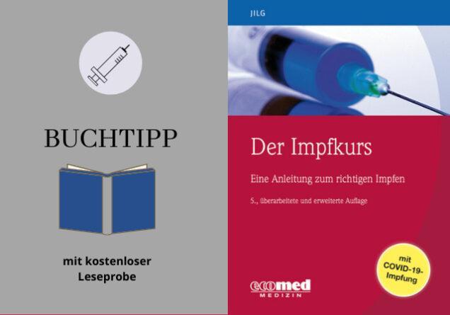 Der Impfkurs Cover