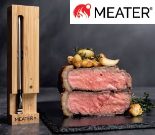 Fleischthermometer von Meater