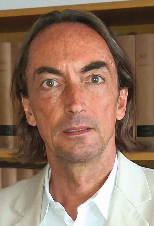 Christof Zuberbier