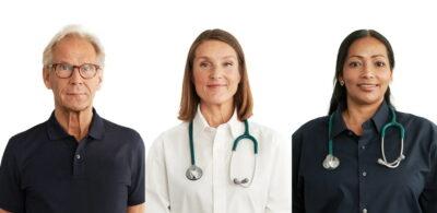3 ÄrztInnen