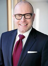 Peter Hartmann, Chef der Arbeitsgemeinschaft berufsständischer Versorgungseinrichtungen