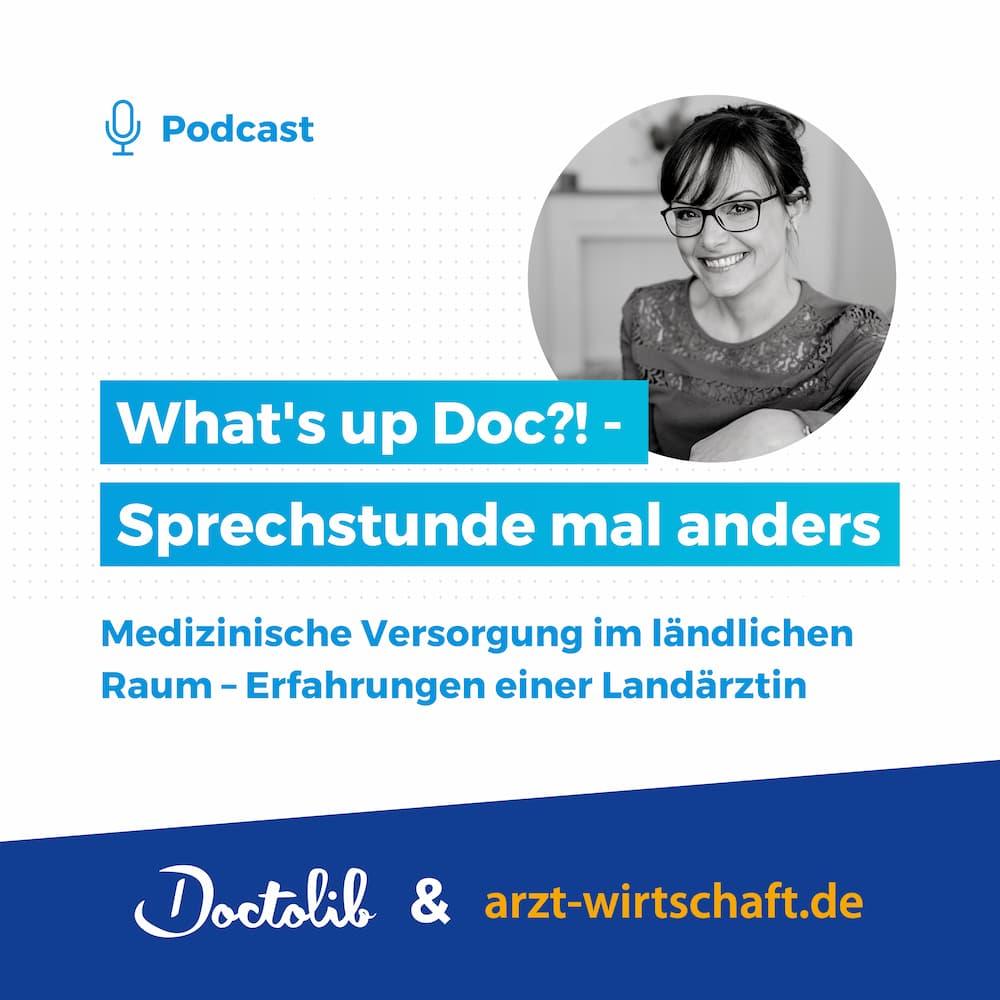 Podcast Medizinische Versorgung auf dem Land