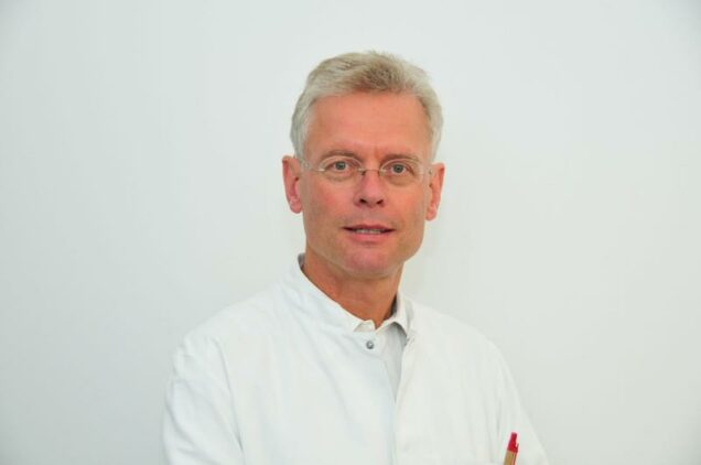 Prof. Dr. Andreas Greinacher
