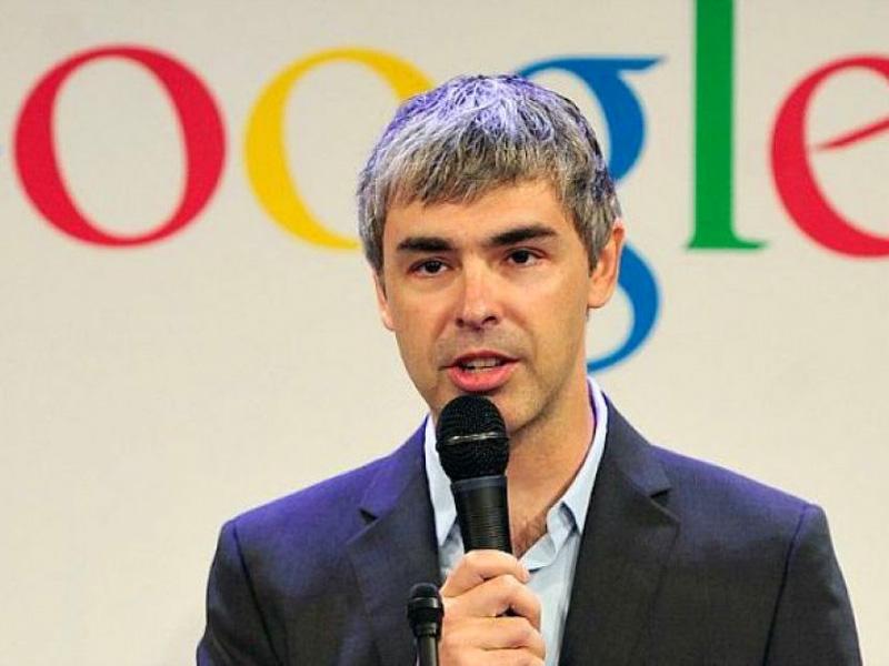 Platz 1: Google